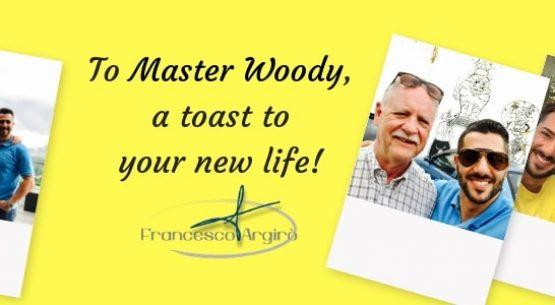 master woody